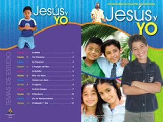 Curso Bíblico Jesus y yo
