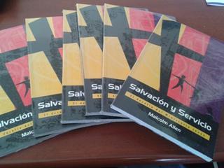 libro salvacion y servicio pdf